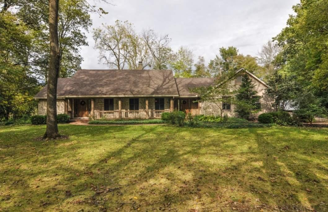 4670  Whippoorwill Dr Lafayette, IN 47909