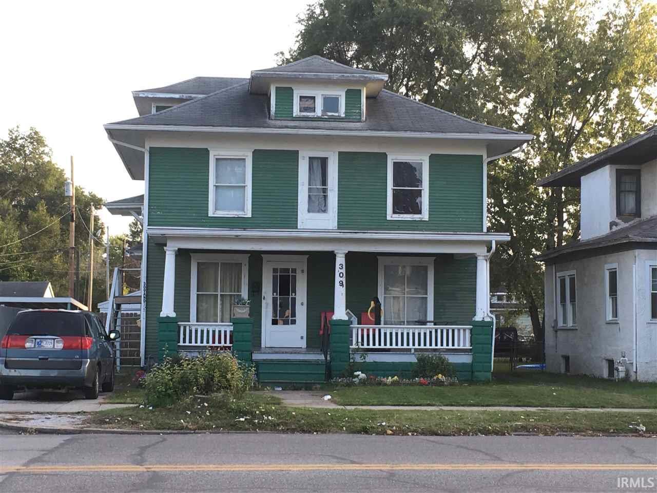 309 E Indiana Elkhart, IN 46516