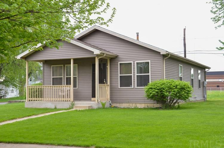 1601  Fremont Street South Bend, IN 46628