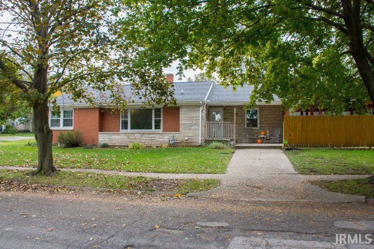 622 E Oakside South Bend, IN 46614