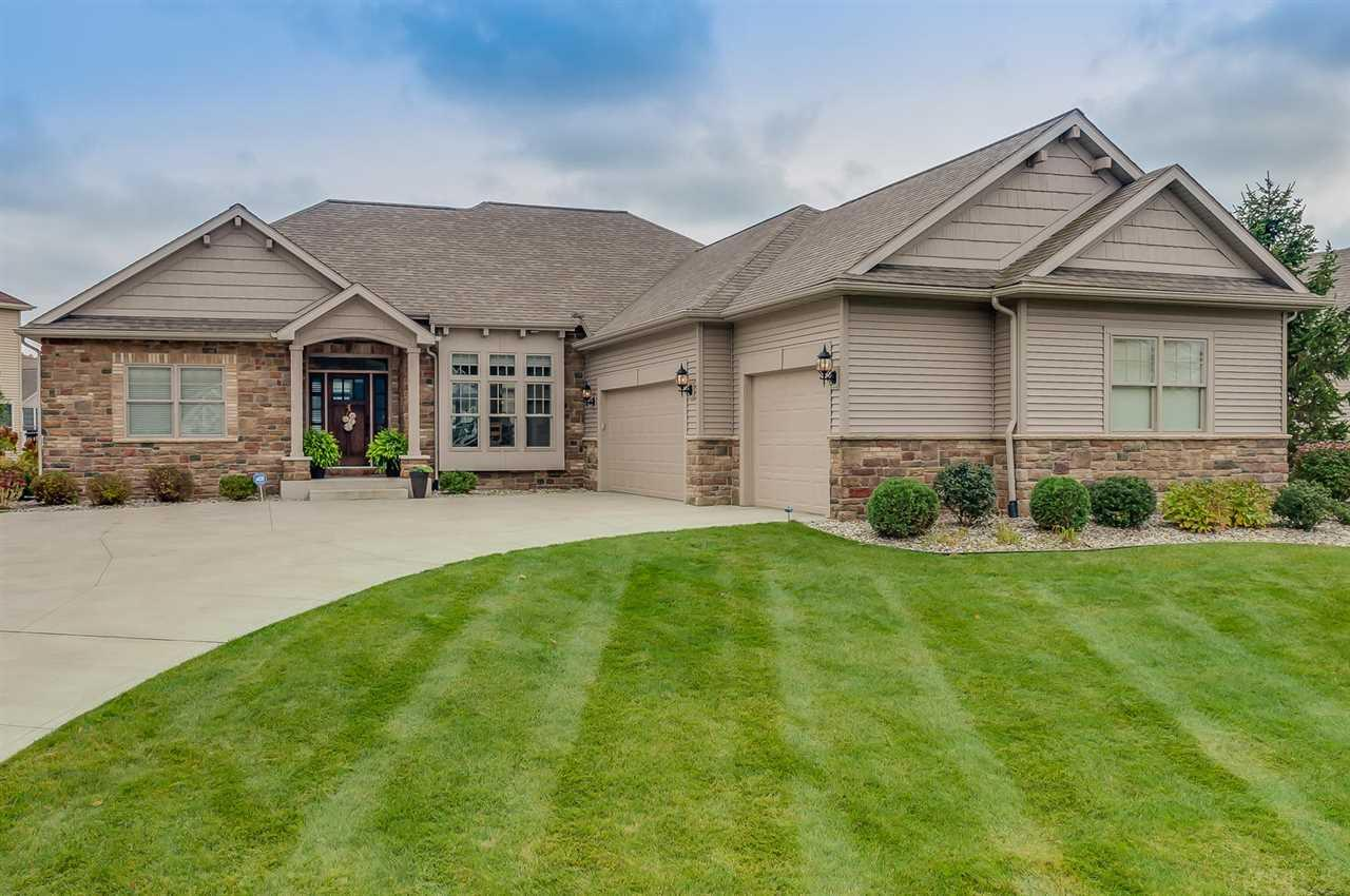 18220  Baldwin Dr South Bend, IN 46637