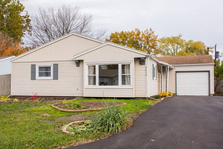 4614  Crawford Court South Bend, IN 46614