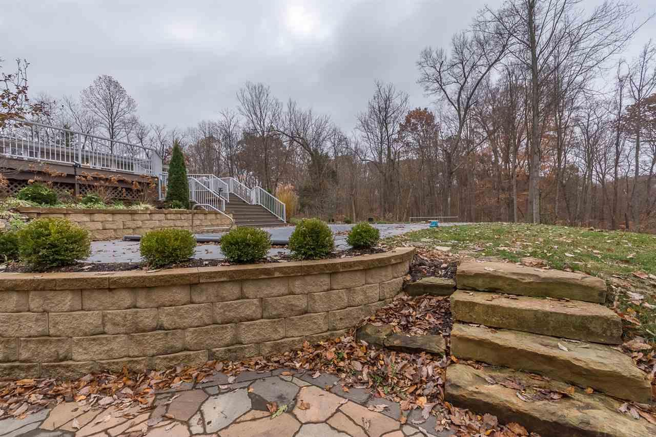 2200 S Knightridge Road, Bloomington, IN, 47401-9789 - SOLD LISTING ...