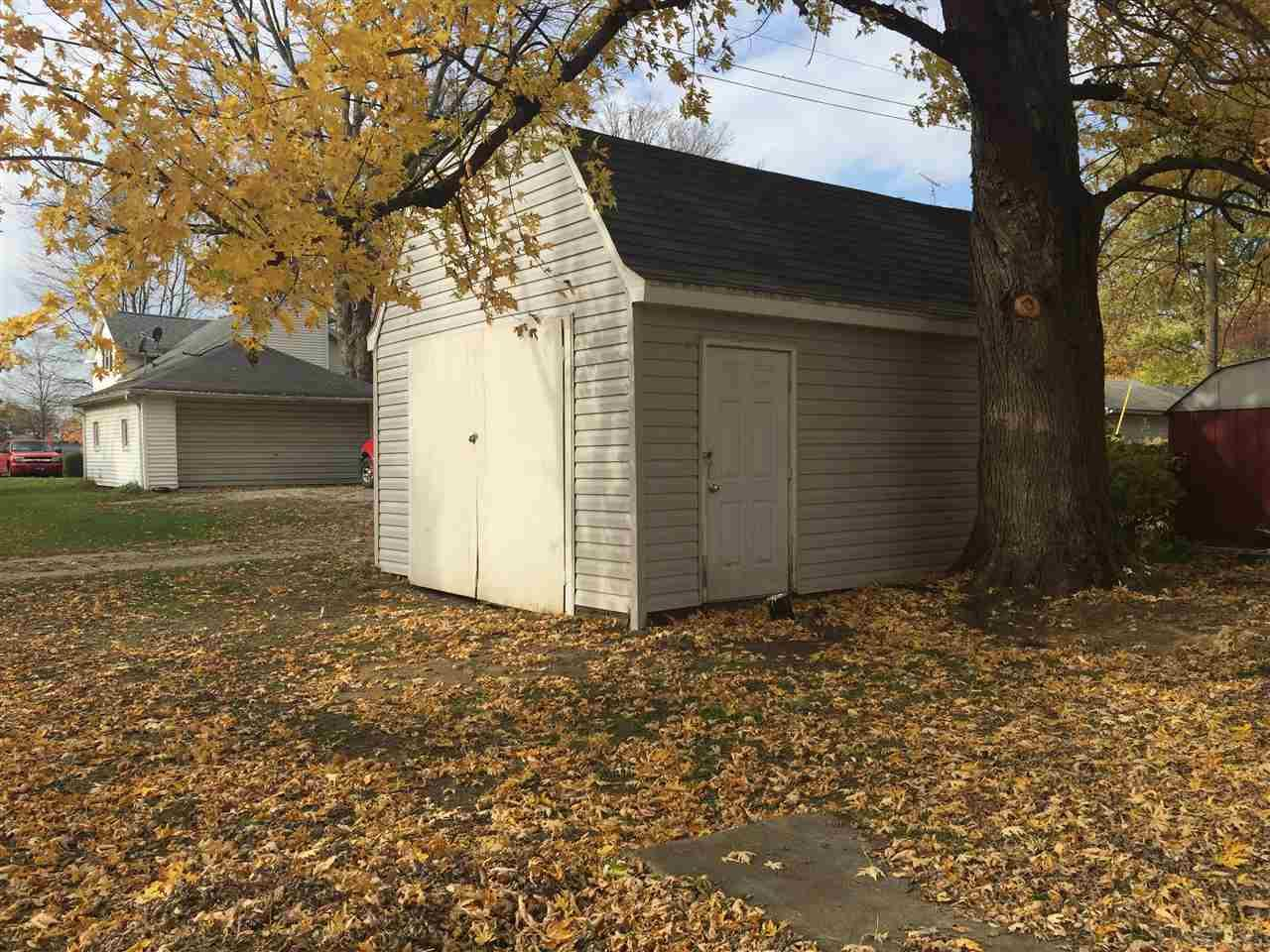 925 N Center St., Plymouth, IN 46563 - SOLD LISTING | Carpenter ...