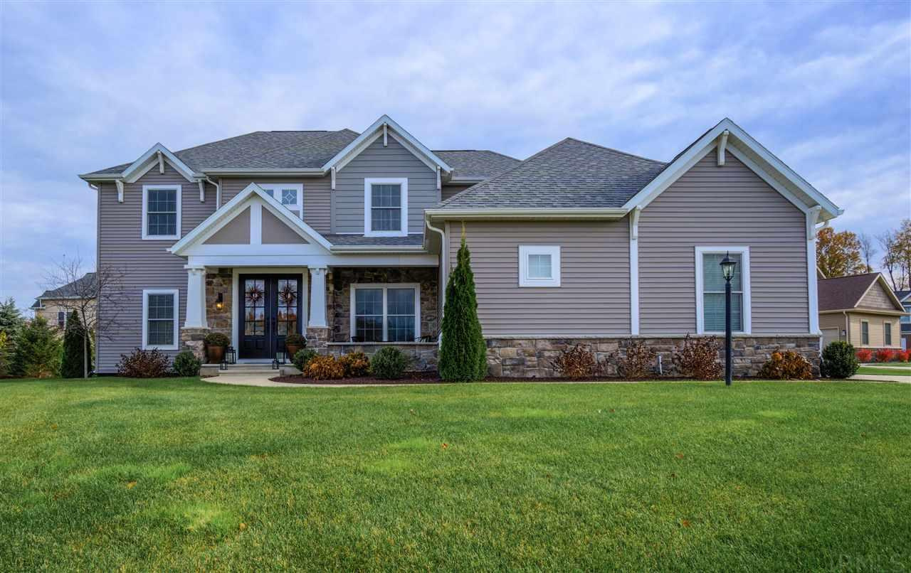 51188  Radcliffe Ct. South Bend, IN 46637