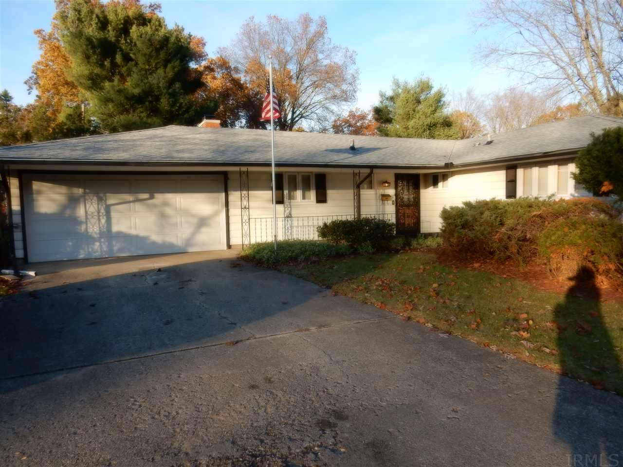 17217  Parker Avenue South Bend, IN 46635