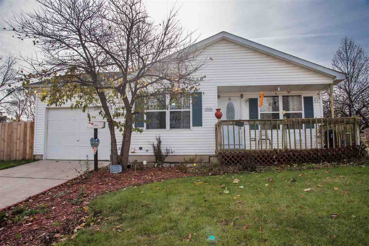 2924  Elwood South Bend, IN 46628