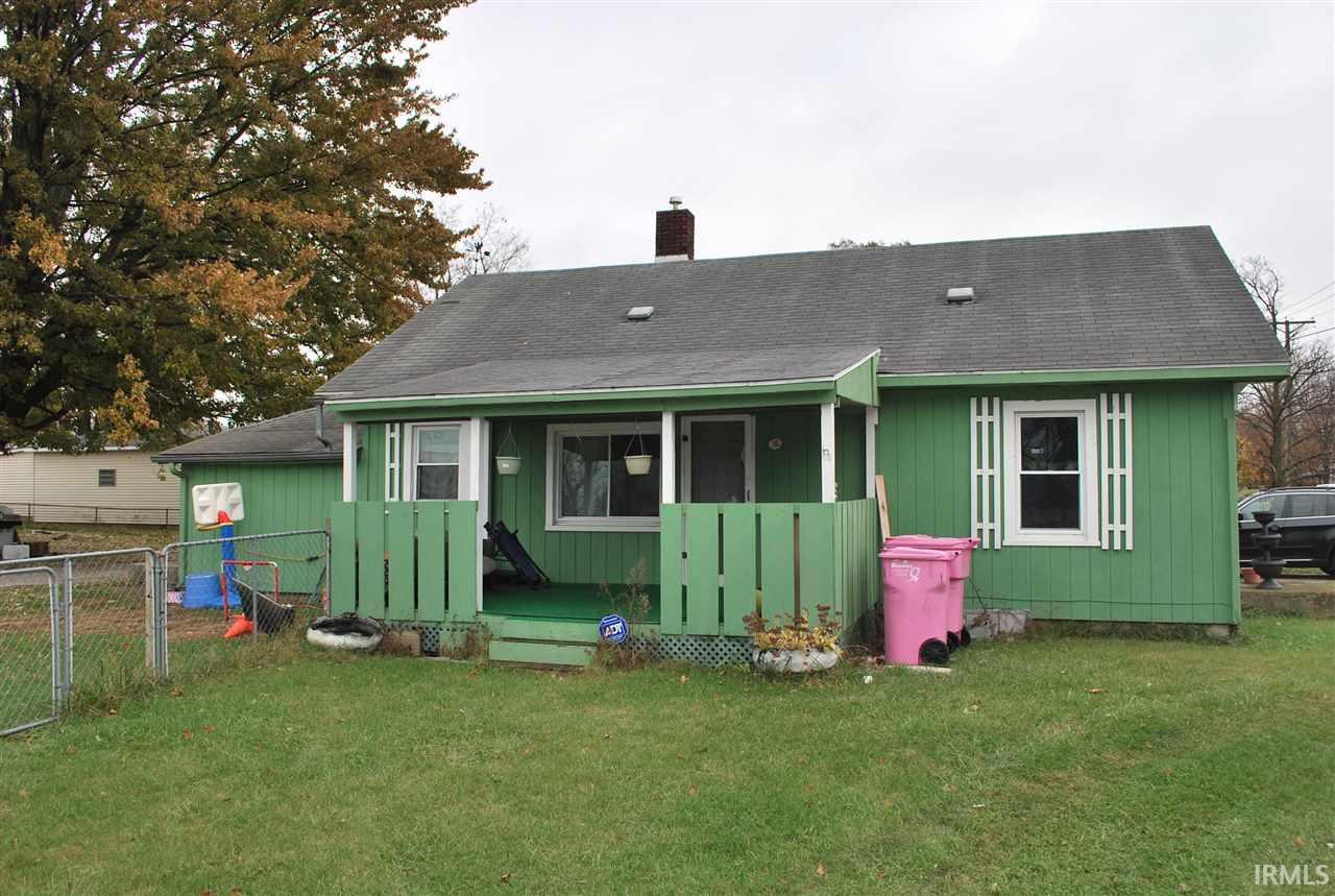 24057  Sunnyside Elkhart, IN 46516