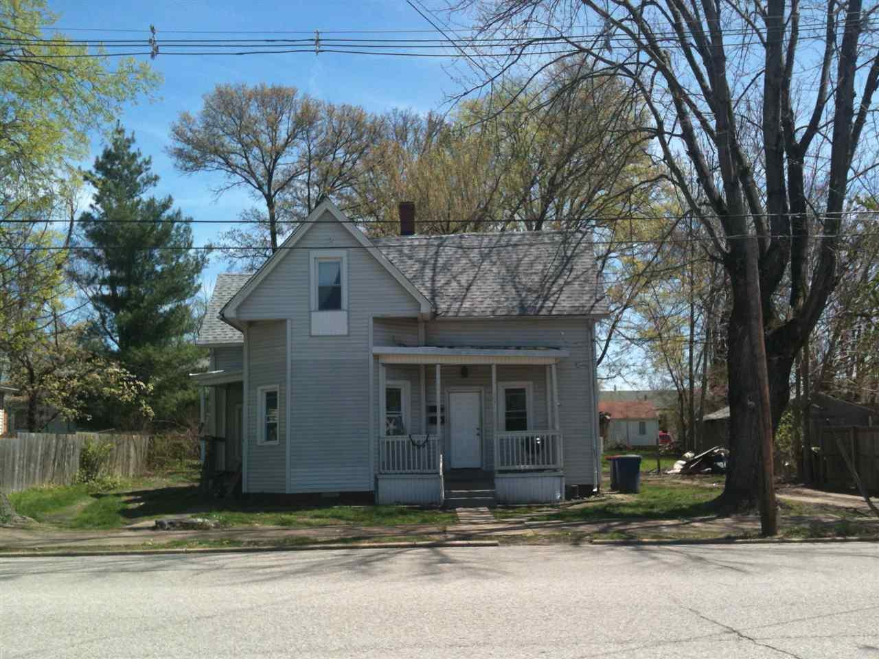 408 S Third Boonville, IN 47601