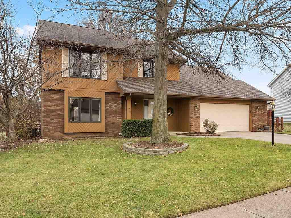 11722  Champagne Court Fort Wayne, IN 46845