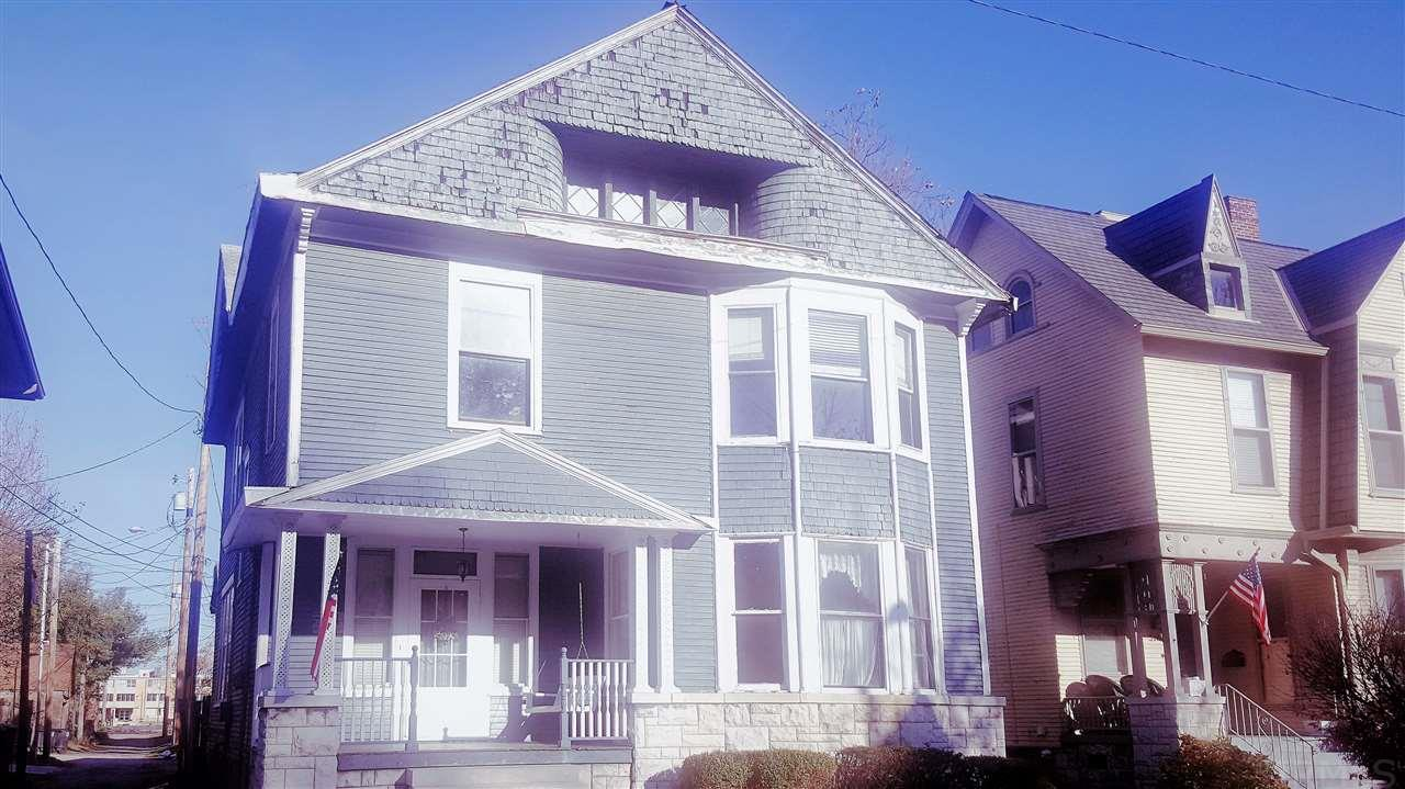 514 SE Second Evansville, IN 47713