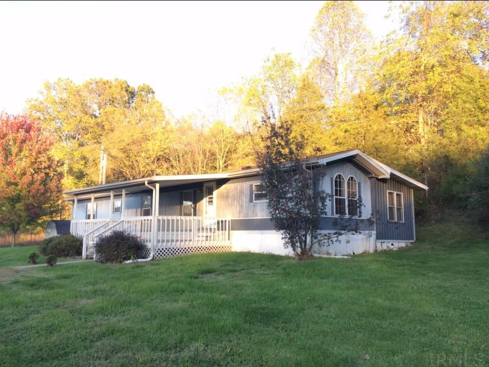8814 N State Rd 43 Solsberry, IN 47459