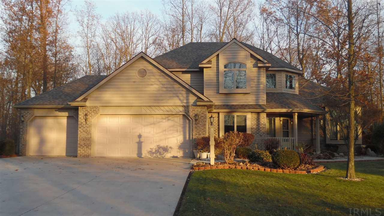 1553  Wexford Bluffton, IN 46714