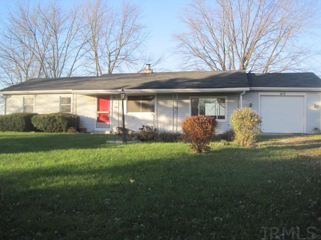 4473  E Cr 275 N Logansport, IN 46947
