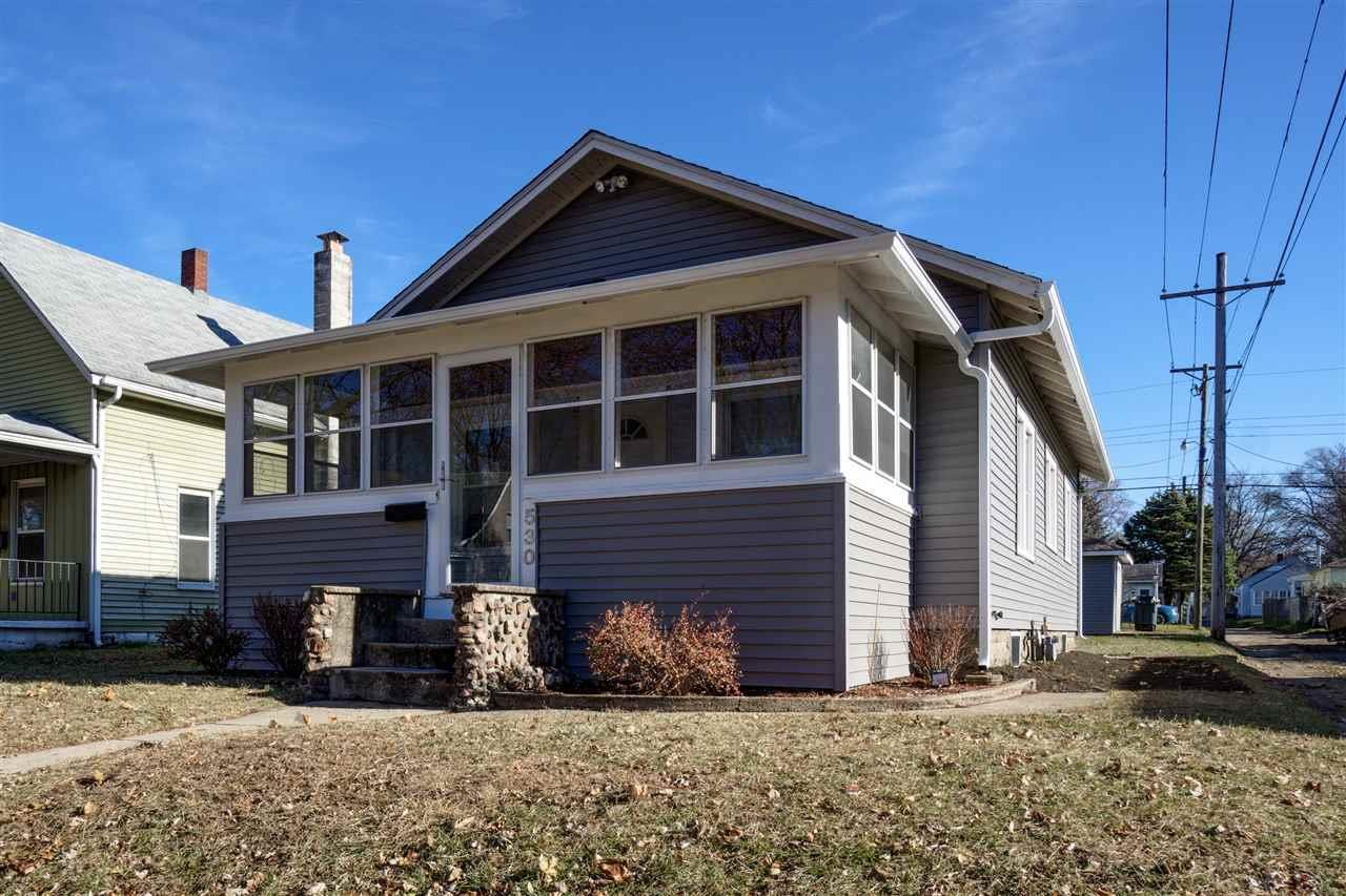 530 S 25TH St South Bend, IN 46615