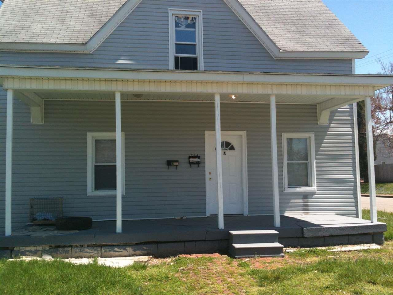 724 S Fifth Boonville, IN 47601