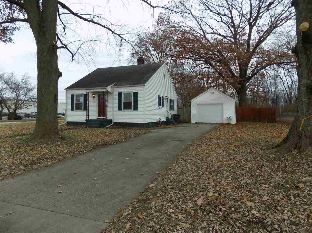 802  Outer Drive Elkhart, IN 46516