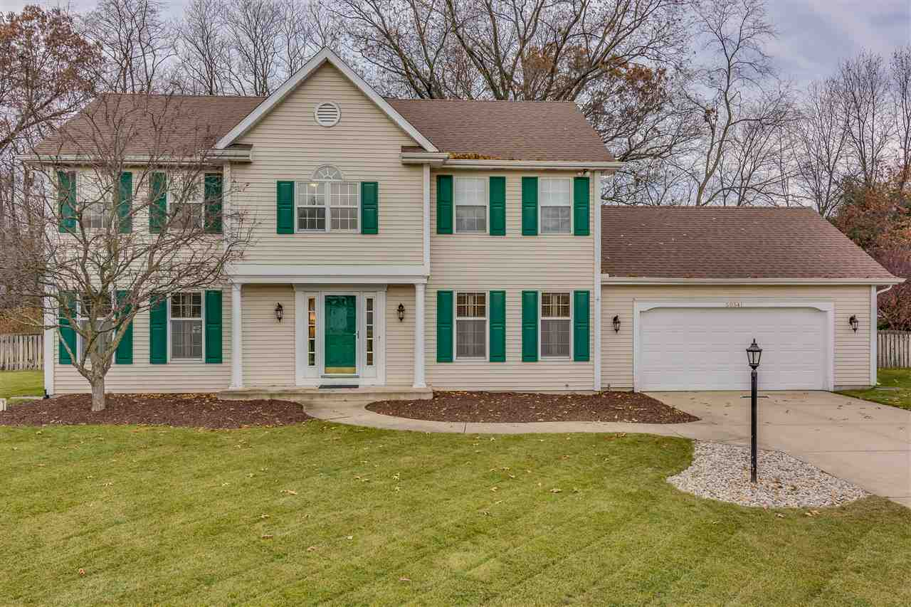 50541  Weeping Willow W Granger, IN 46530