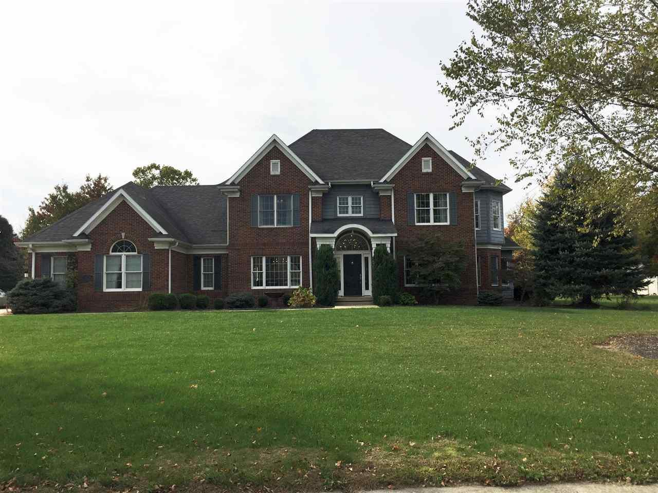 1624 S Mayberry Frankfort, IN 46041