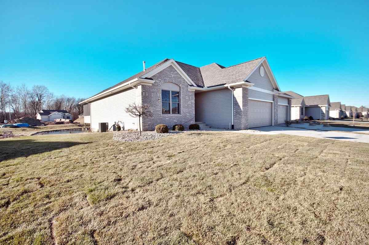 143  River Park Middlebury, IN 46540