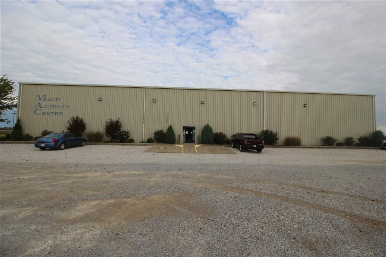 6080  Indian Mounds Rd. Mount Vernon, IN 47620
