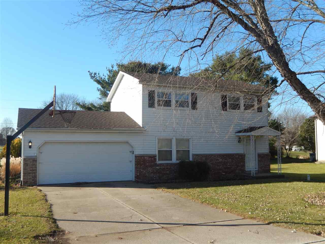 52043  Justine South Bend, IN 46628