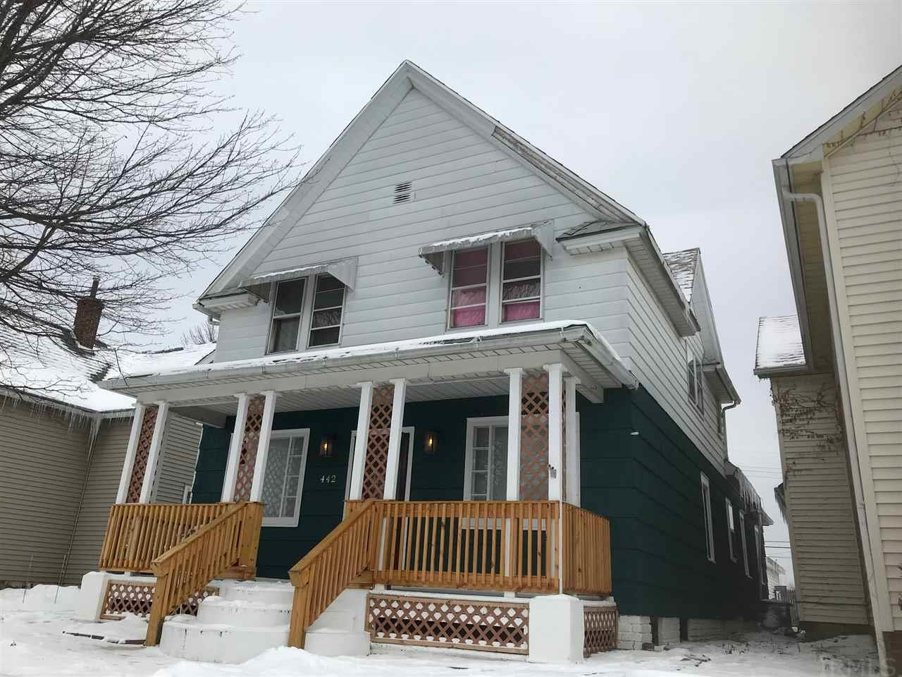442 S Grant South Bend, IN 46619