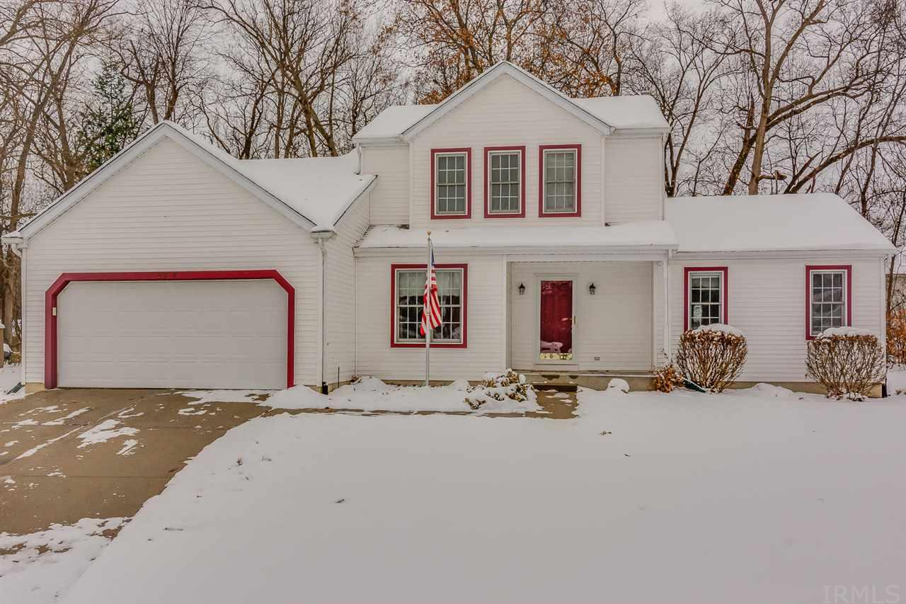 2317  Pine Creek South Bend, IN 46628
