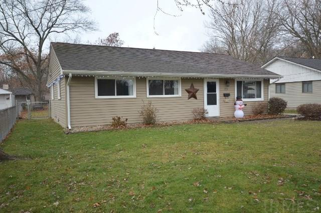1725  Cone St Elkhart, IN 46514