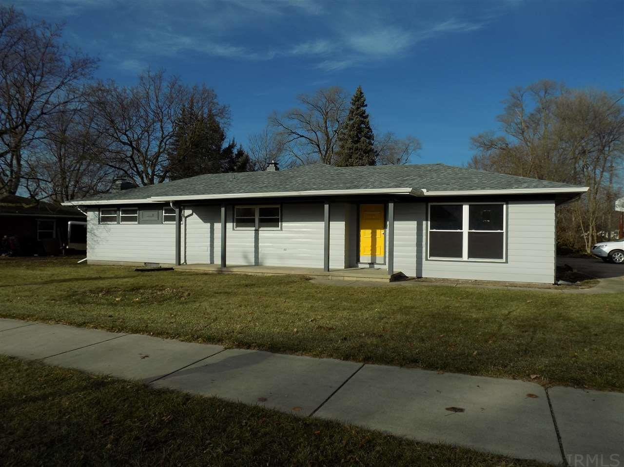602 W Hively Avenue Elkhart, IN 46517