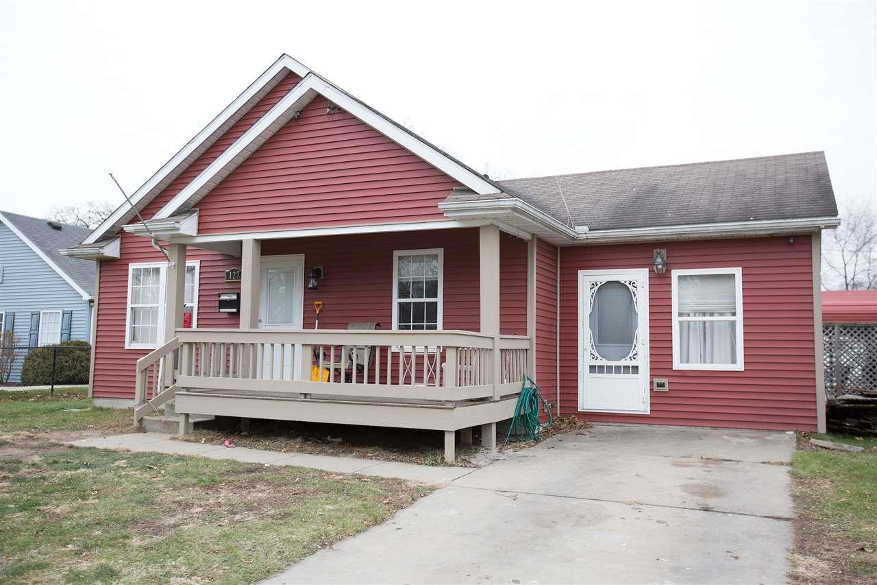 127  Spruce South Bend, IN 46616