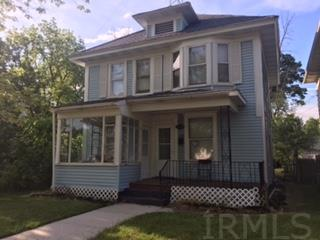 713  Rex South Bend, IN 46616