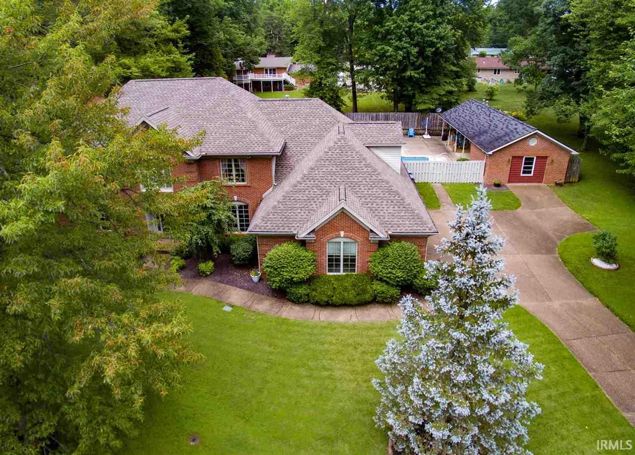 11621  German Pines Evansville, IN 47725