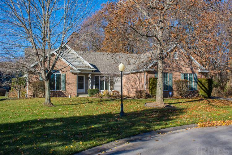 51289  Old Sycamore Ct Granger, IN 46530