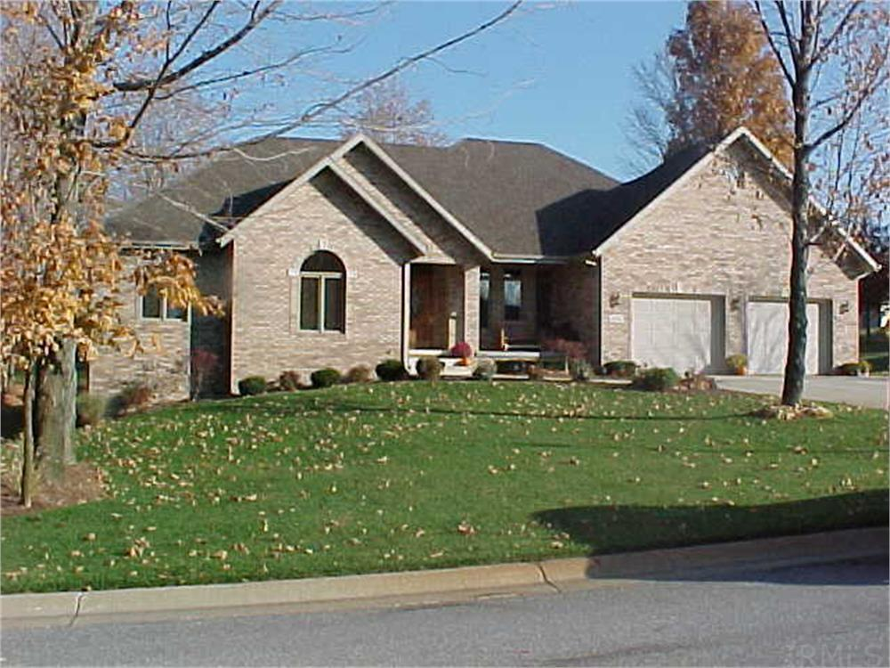 4681 W Riesling Trail Laporte, IN 46350