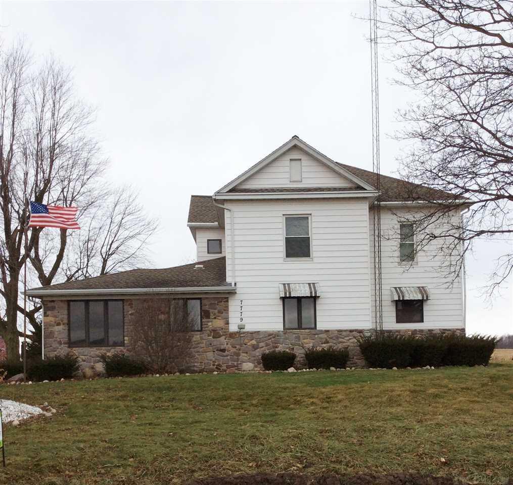 7779 S County Farm Road Claypool, IN 46510