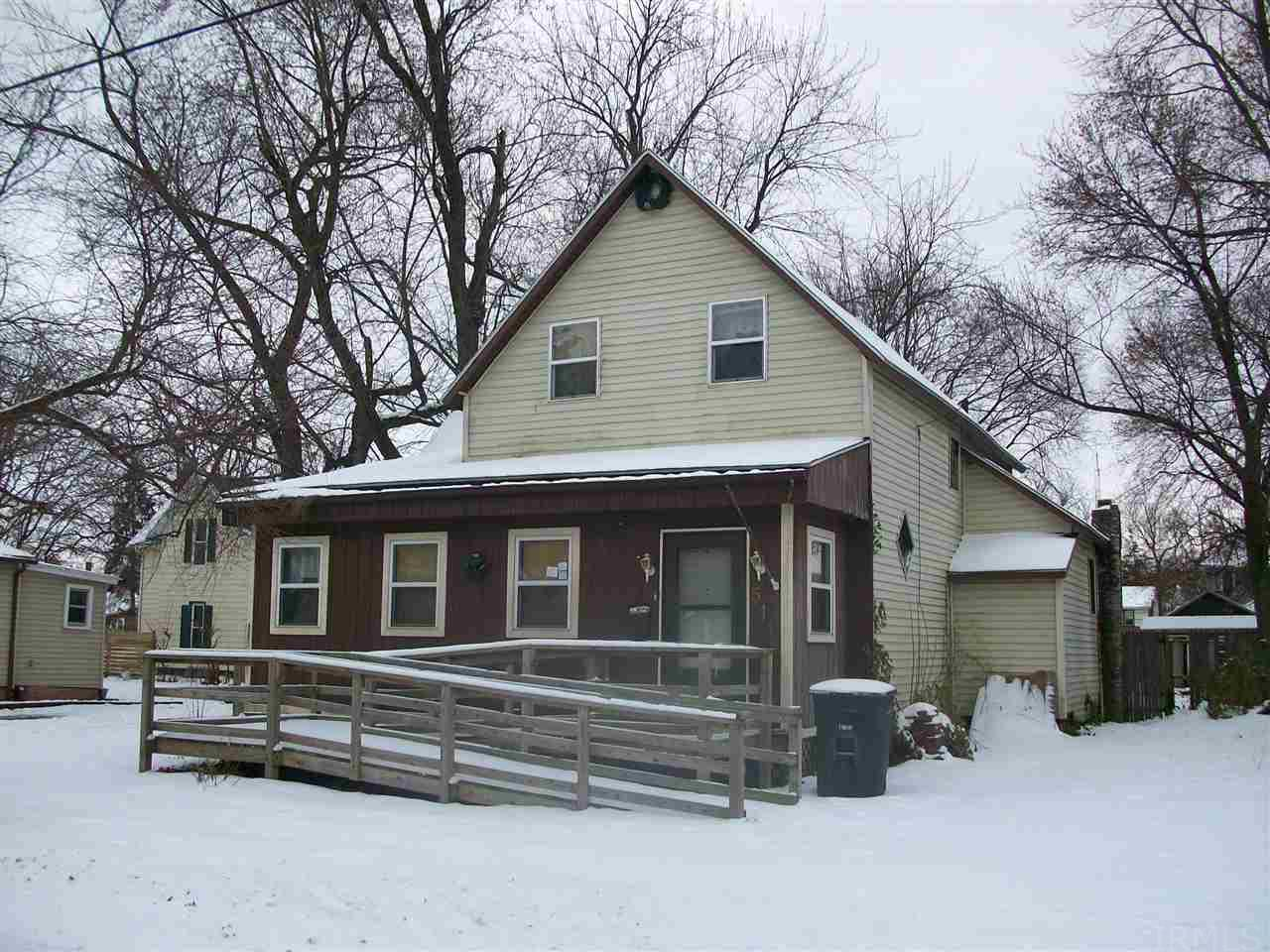 511 W Crawford Elkhart, IN 46514