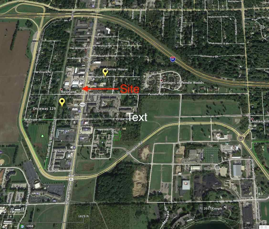 109 N Dixie Way South Bend, IN 46637