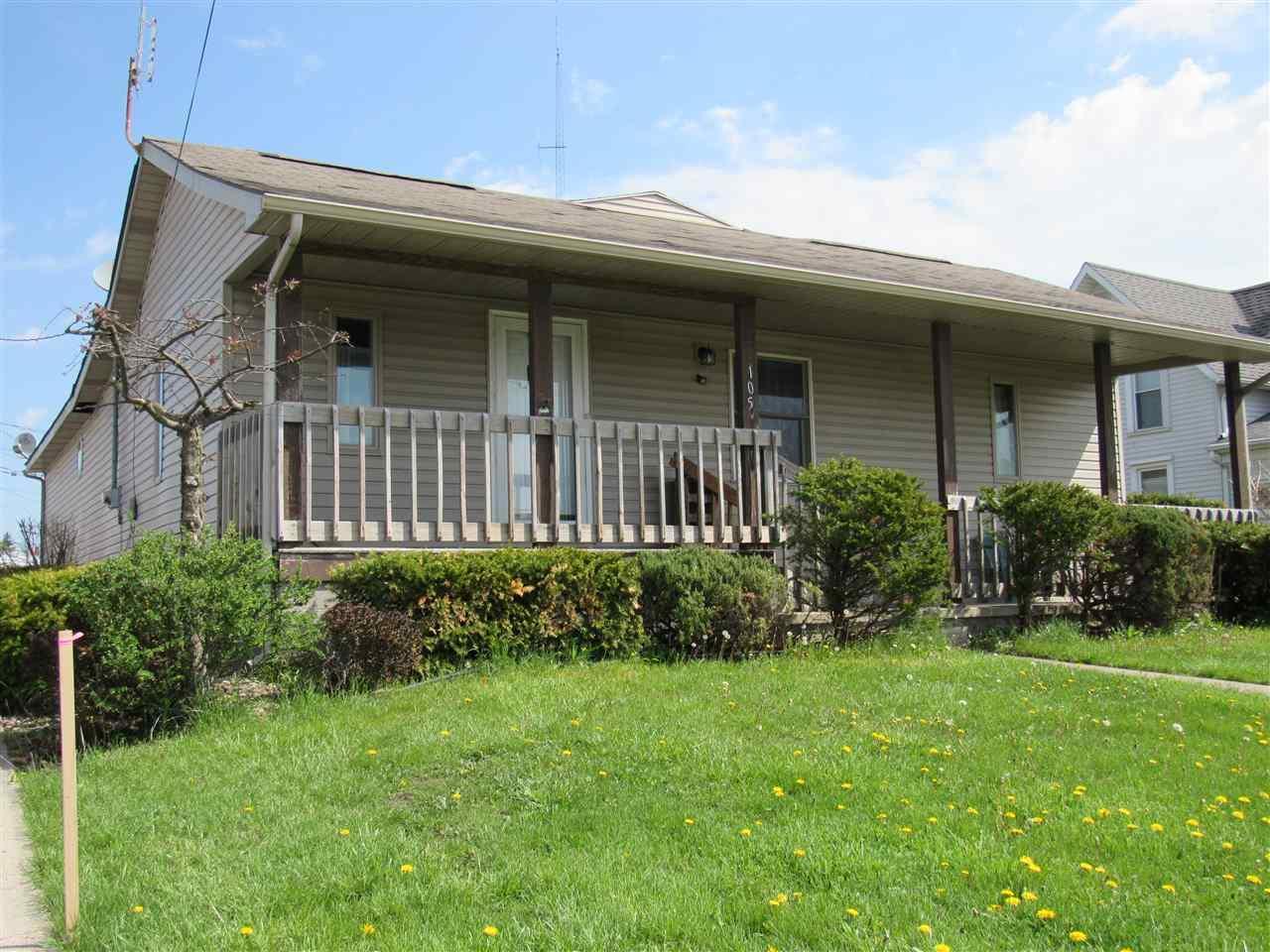105 E Ellsworth Columbia City, IN 46725