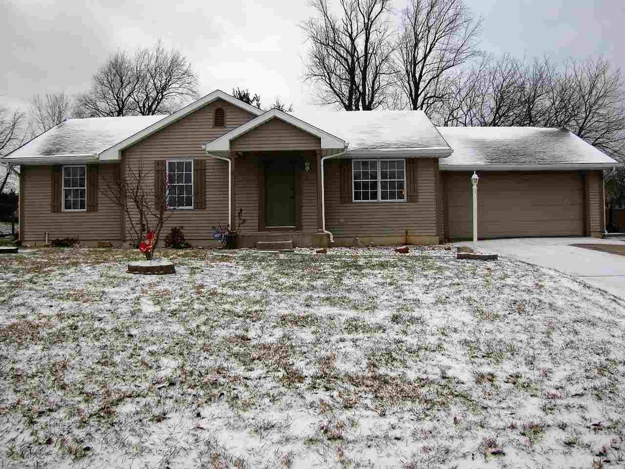 25809  Grey Fox South Bend, IN 46628