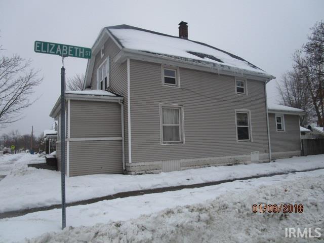 135 W Broadway Mishawaka, IN 46545