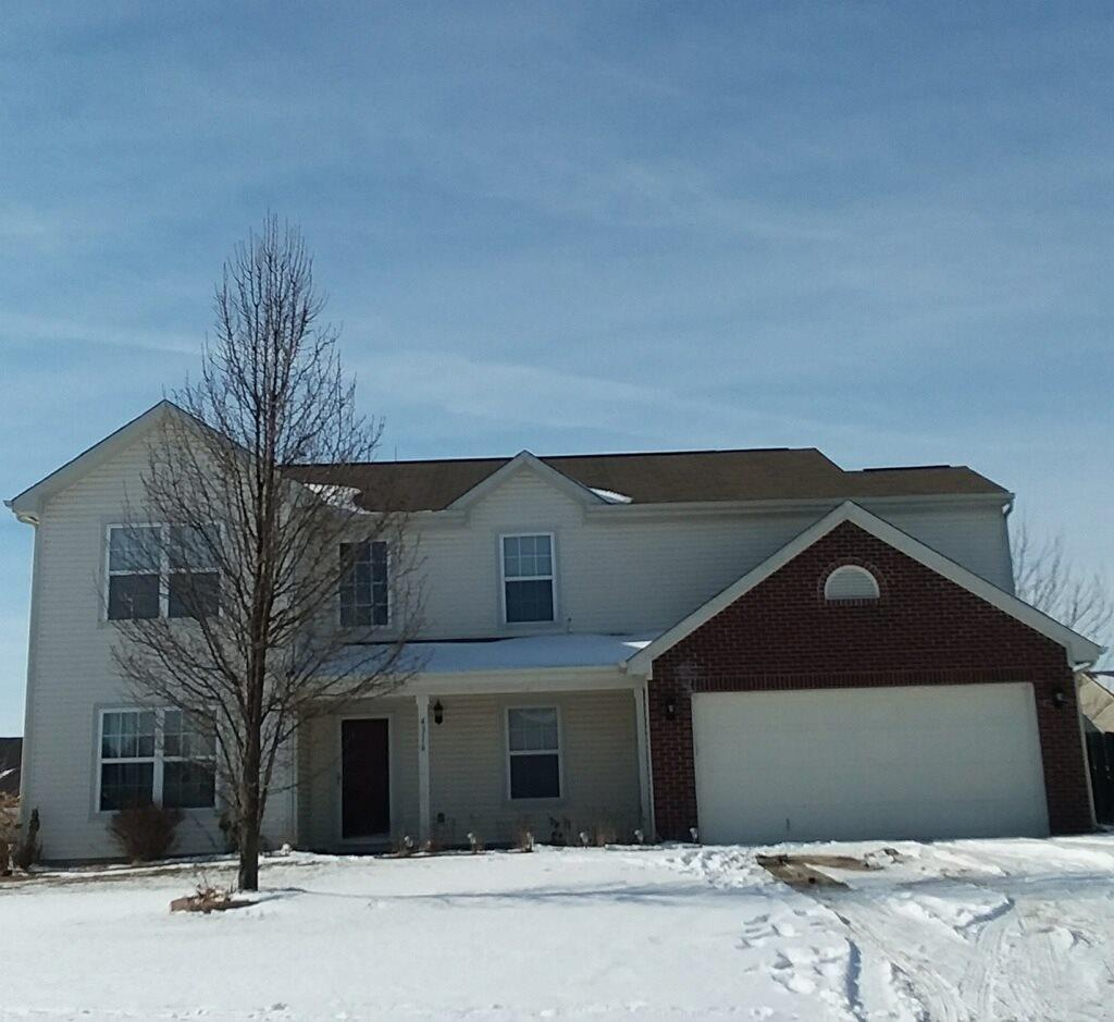 4316 S Thompson Drive, Marion, IN, 46953 - SOLD LISTING | Carpenter ...