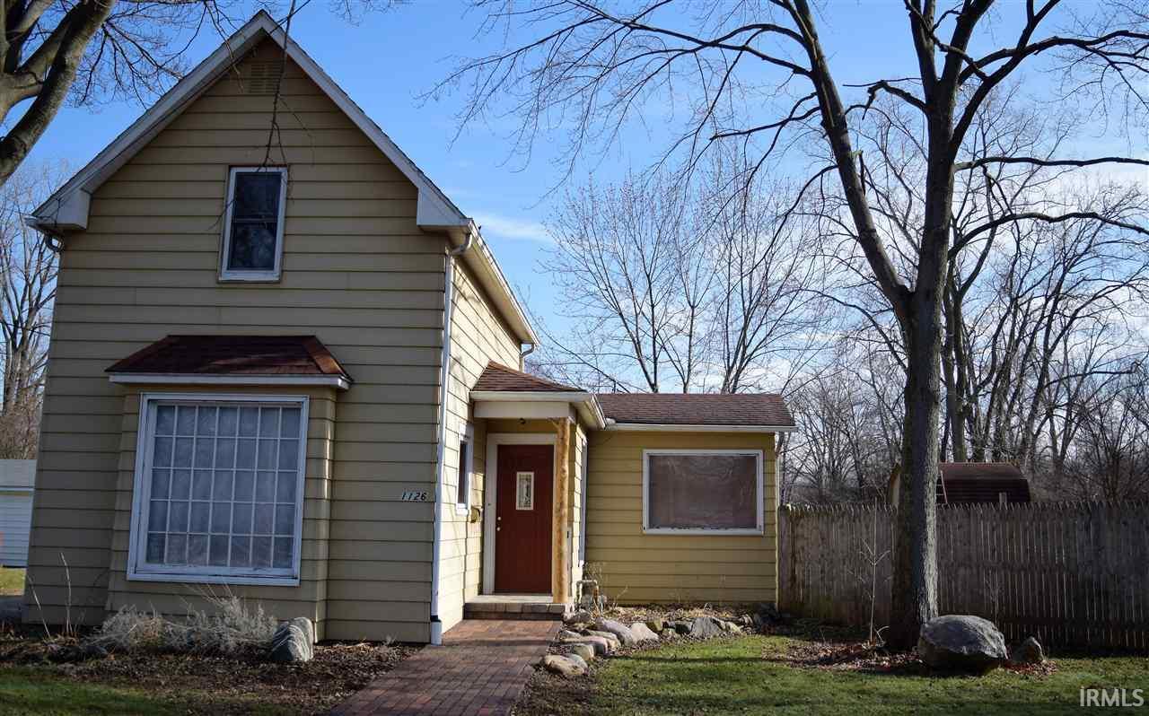 1126  Willowdale Elkhart, IN 46514
