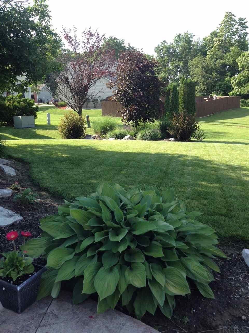 1728 Willow Mound Place, Fort Wayne, IN 46818