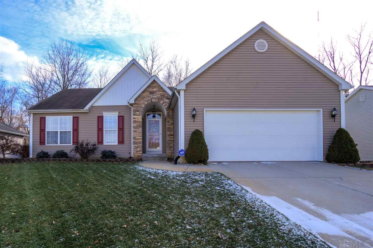 2340  Cranston South Bend, IN 46614