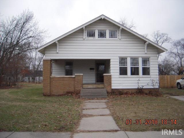 2009  Frances Ave Elkhart, IN 46516