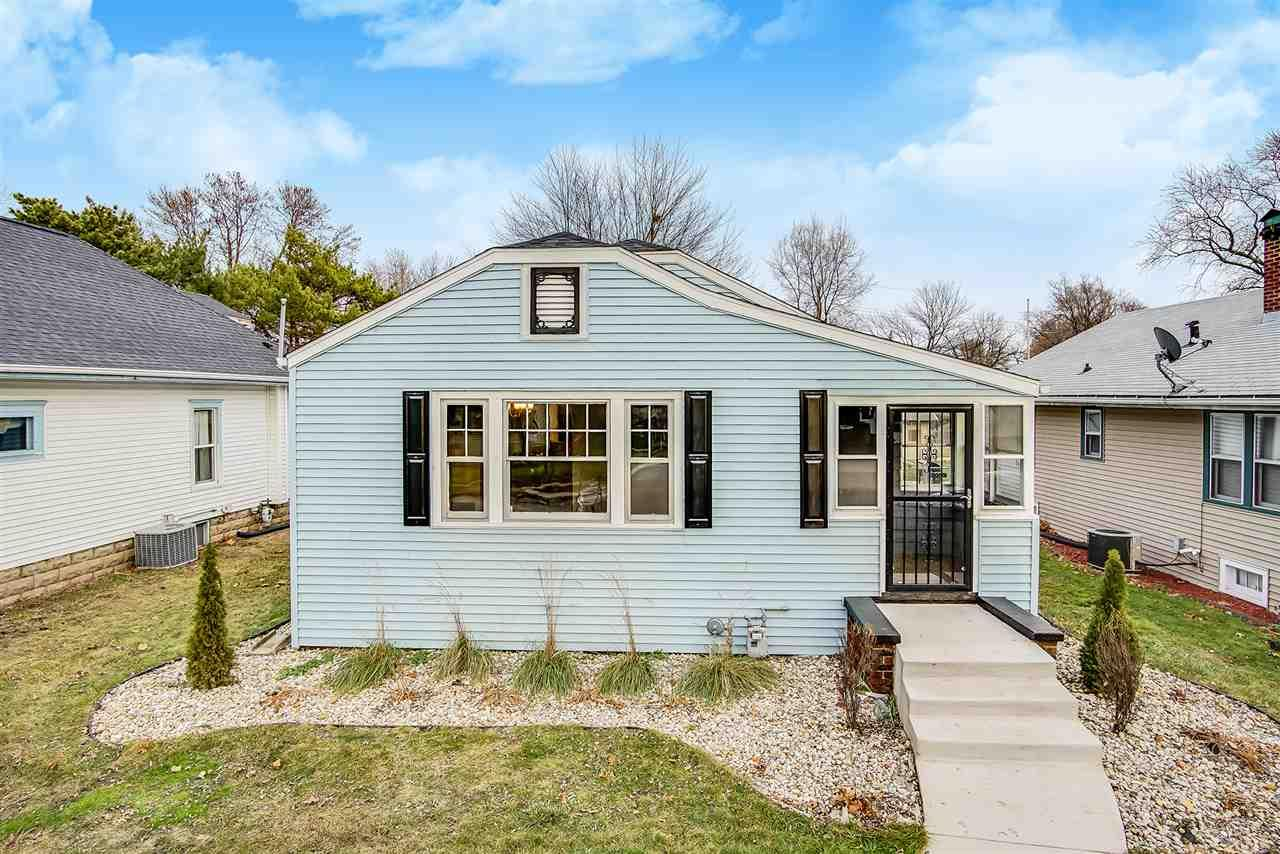 942 S 36TH South Bend, IN 46615