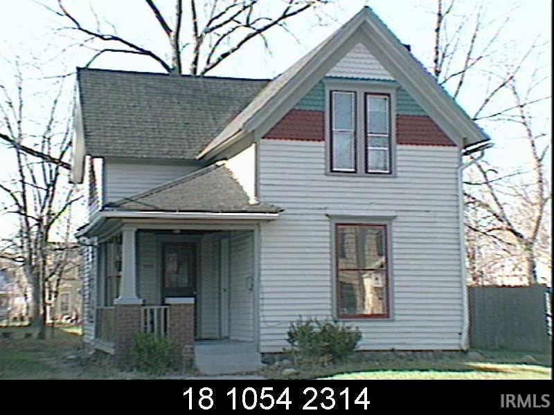 533 N Scott South Bend, IN 46616