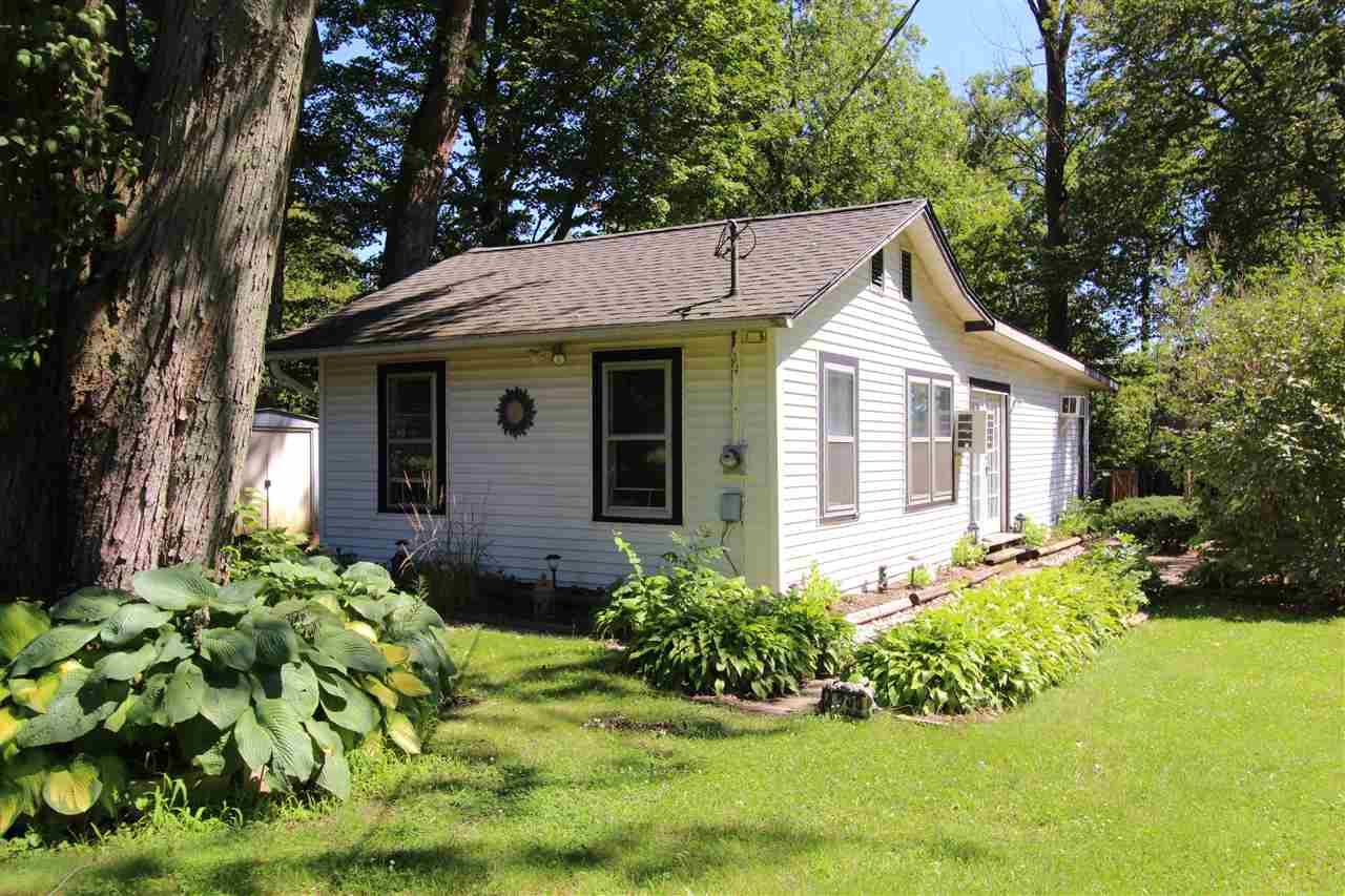 4299 N Silver Camp Monticello, IN 47960