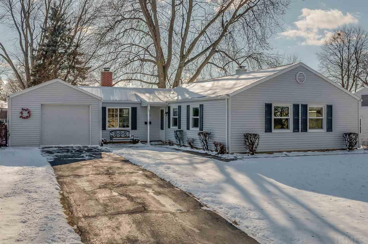 1624  Southeast South Bend, IN 46614